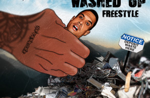 Stizz – Washed Up