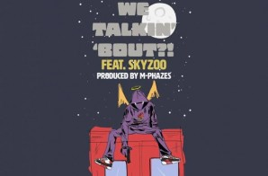 RRose RRome – What We Talkin 'Bout?! Ft. Skyzoo