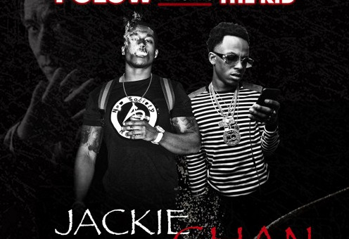 King Polow – Trap Game Jackie Chain Ft. Rich The Kid