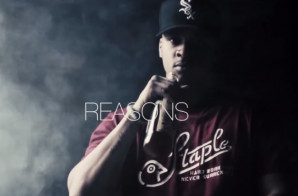 Steff Marvin – Reasons (Video)