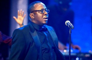 "Bobby Brown Performs At Show In Atlanta July 4th, Says He's ""In A Different Zone Right Now"""