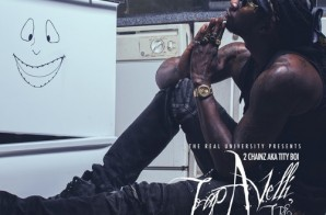 "2 Chainz Announces 'Trap-A-Velli Tre'; Releases New Single ""Watch Out"" (Prod.by FKi)"