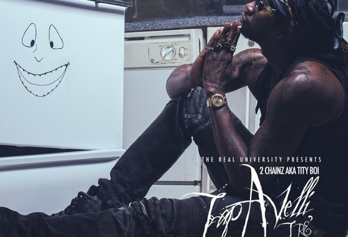 """2 Chainz Announces 'Trap-A-Velli Tre'; Releases New Single """"Watch Out"""" (Prod.by FKi)"""