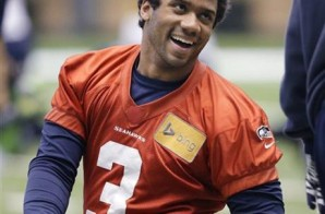 F*ck Up Some Commas: Russell Wilson Signs A 4 Year $87.6 Million Dollar Extension With The Seattle Seahawks