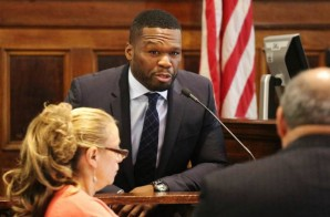 """If 50 Cent Really Is """"Broke"""", He Just Took Another Hit For $2 Million For The Sex Tape Case"""