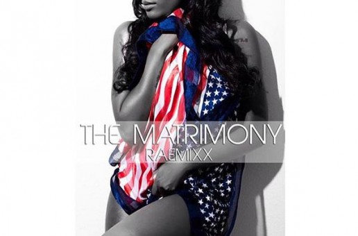 Rae – The Matrimony (RaeMixx)