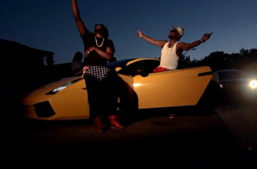 Shawty Lo – Dope Money Ft Young Scooter (Video)