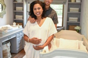 Stephen & Ayesha Curry Welcome Their New Daughter To The World