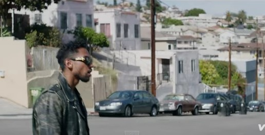 Miguel – NWA Ft. Kurupt (Video)
