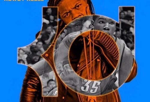 Rowdy Rebel – Kevin Durant