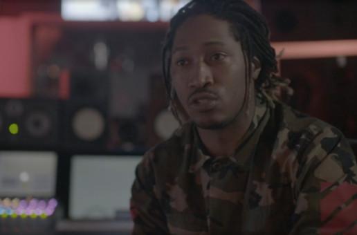 "Future – ""Like I Never Left"" Documentary Pt. 3 (Video)"