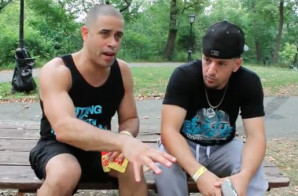 Crazy Legs Discusses Future Of Rocksteady Crew, Hip Hop In 1987 and More At #RSC38