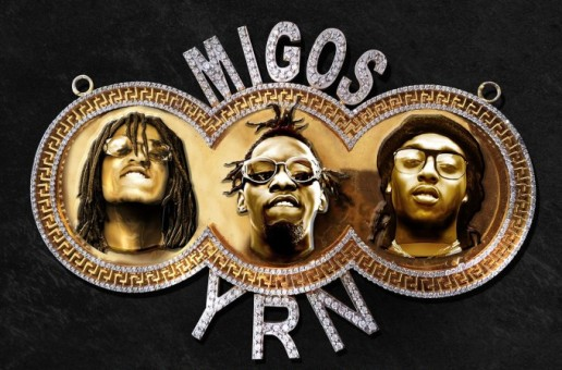 Migos – Yung Rich Nation (Album Stream)