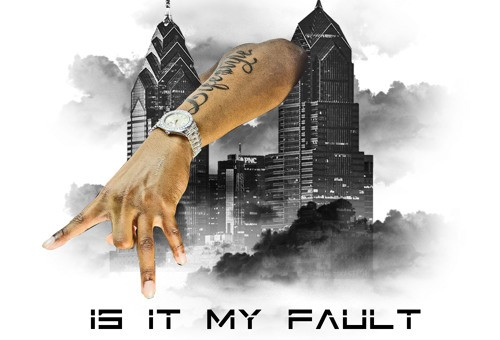 Phat Geez – Is It My Fault