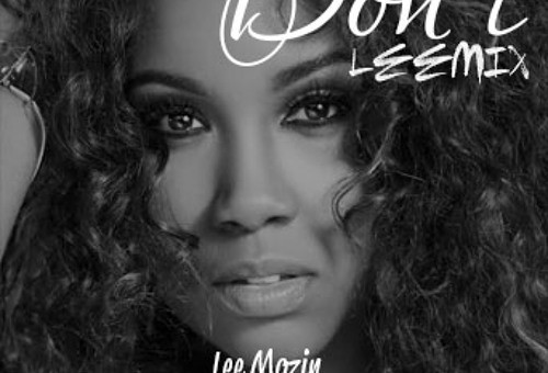 Lee Mazin – Don't Freestyle