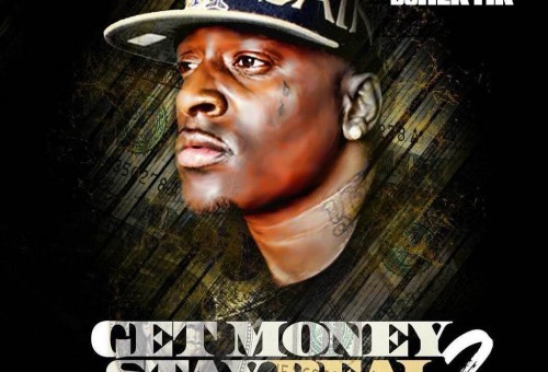 Turk – Get Money, Stay Real 2 (Mixtape) (Hosted by DJ Scream)