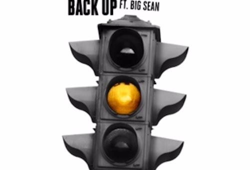 DeJ Loaf – Back Up Ft. Big Sean