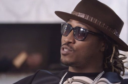 Fishtailin' Out The Parking Lot: Future & DJ Esco 'Magic City' Documentary (Video)
