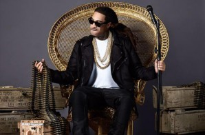 Gunplay – Blood On The Dope Ft. Yo Gotti & PJK