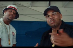 Jay 305 – Thuggin' Ft. Joe Moses (Video)