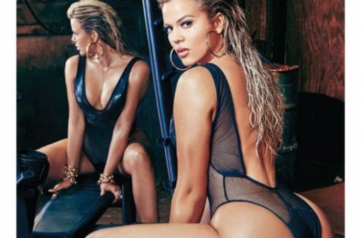 Khloe Kardashian Graces The Cover Of Complex Magazine!
