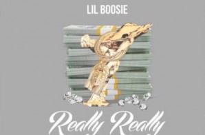 Boosie Badazz – Really Really