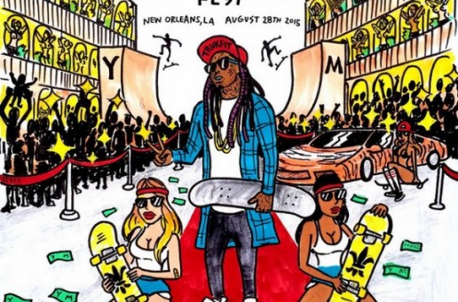 Lil Wayne Announces 'Lil Weezyana Fest' In New Orleans!