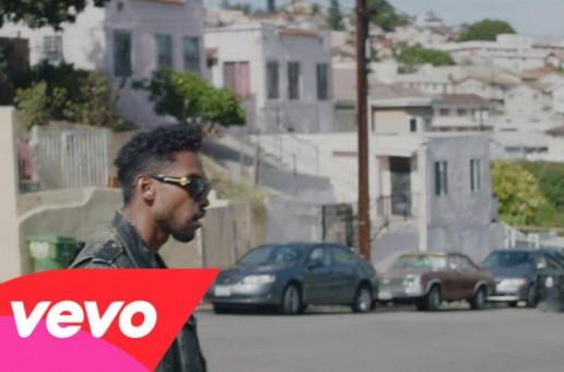 "Watch Miguel's 12-Minute Short Film, ""Wildheart Chapter 1″"