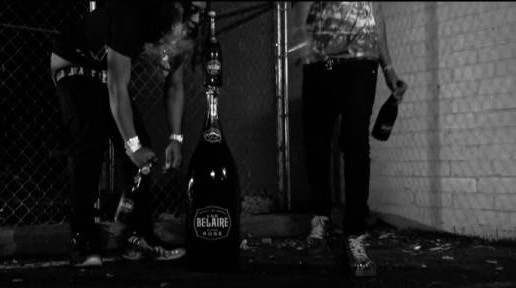 Migos – Spray The Champagne (Official Video)