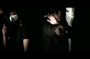 Que – Handle My Business Ft. ManManSavage (Video)
