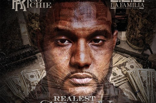Rico Richie – Realest Story Ever Told (Mixtape)