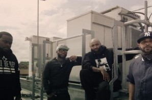 Slaughterhouse – R.N.S. (Video)