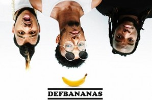 DEF Bananas – Something New (Video)