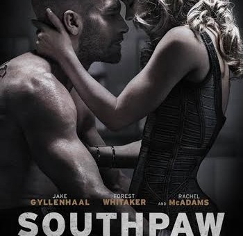 Win 2 Tickets To An Advanced Screening Of 'Southpaw' In Atlanta Courtesy Of HHS1987 (July 19th)