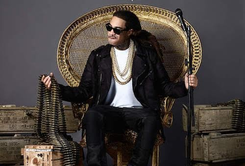 "Gunplay Talks His Debut Album, ""Living Legend"",Diss Records & More With DJ Infamous (Audio)"