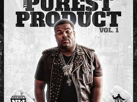 Remo The Hitmaker – The Purest Product Vol. 1 (Mixtape)