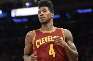 Iman Shumpert – 290 West