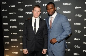 50 Cent & Joseph Sikora Speak On The Season Finale Of 'Power,' 'Empire,' & More (Video)