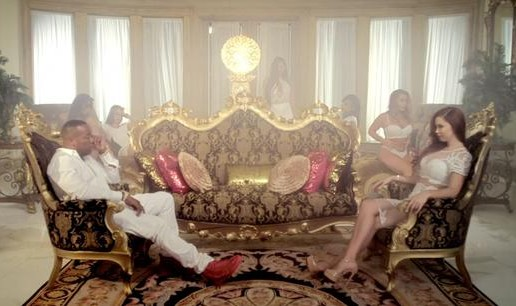 Yo Gotti x Young Thug – Rihanna (Video)