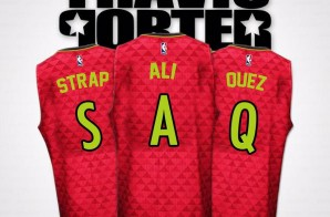 Travis Porter x Mr. 217 – SAQ (Mixtape)