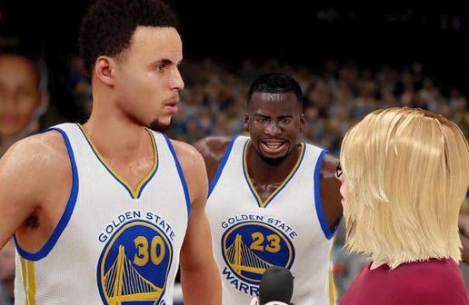 "First Look: NBA 2K16's ""All We Do Is Win"" Trailer Shows Some Crazy New Features (Video)"