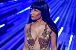 Nicki Minaj Calls Out Miley Cyrus During VMA Acceptance Speech (Video)