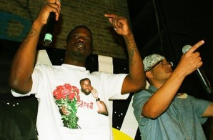 "Jay Rock ""90059"" Listening Party at ALIFE NYC Recap"