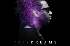 NameBrand – PrayDreams (Instrumental EP)