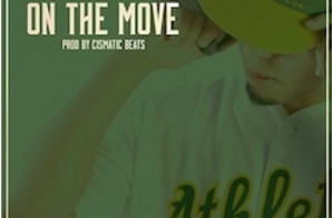 Rob D – On The Move