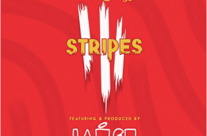 Royce Rizzy – Stripes Ft. IAMSU!