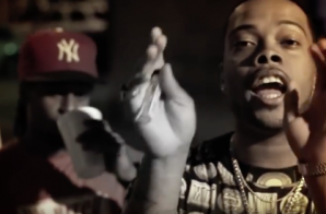 Sean Scott – In My CIty (Video)
