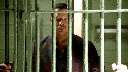 Is Terrence Howard's Abuse Allegations The Reason Lucious Lyons Is Behind Bars On 'Empire'?