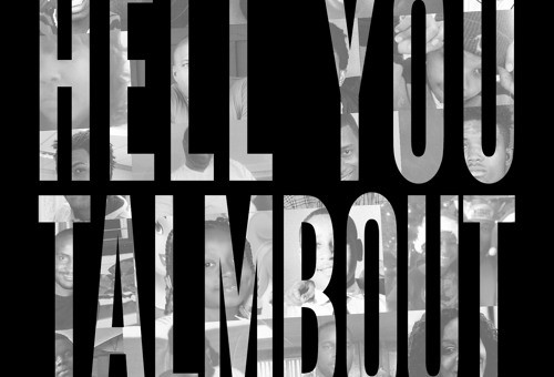 Janelle Monáe – Hell You Talmbout