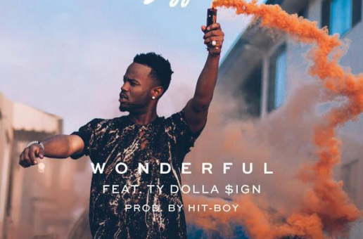 Casey Veggies Ft. Ty Dolla $ign – Wonderful (Prod. By Hit-Boy)